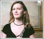 Céline Moinet plays Bach, Berio & Britten