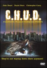 C.H.U.D. - Douglas Cheek