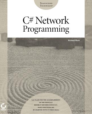 C# Network Programming - Blum, Richard