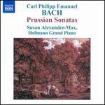 C.P.E. Bach: Prussian Sonatas
