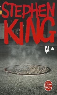 CA T01 - King, S