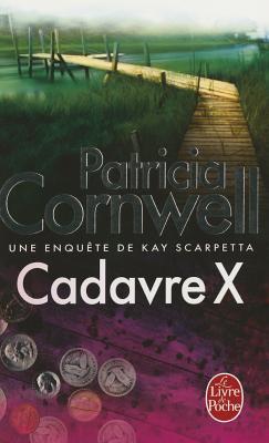 Cadavre X - Cornwell, P