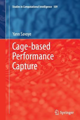 Cage-Based Performance Capture - Savoye, Yann