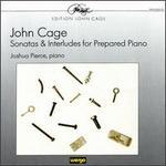 Cage: Sonatas & Interludes for Prepared Piano