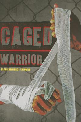 Caged Warrior - Sitomer, Alan Lawrence