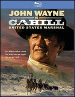 Cahill: United States Marshal [Blu-ray]