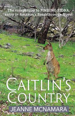 Caitlin's Country - McNamara, Jeanne