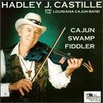 Cajun Swamp Fiddler