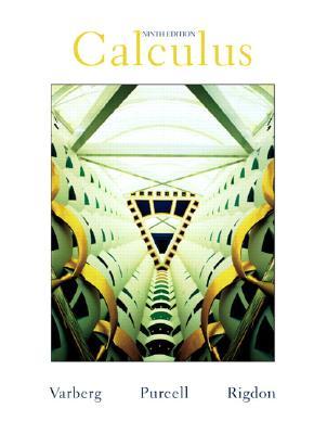 Calculus - Varberg, Dale