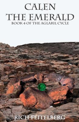Calen the Emerald - Feitelberg, Rich