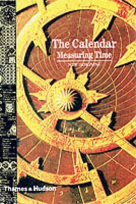 Calendar: Measuring Time - Bourgoing, Jacqueline De