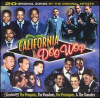 California Doo Wop - Various Artists