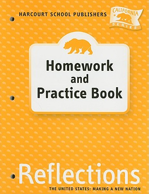 California reflections homework and practice book grade 5 the california reflections homework and practice book grade 5 the united states making fandeluxe Gallery