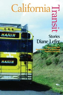 California Transit - Lefer, Diane, and Maso, Carole, Professor (Compiled by)