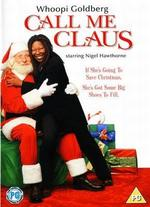 Call Me Claus - Peter Werner