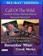 Call of the Wild [Blu-ray]
