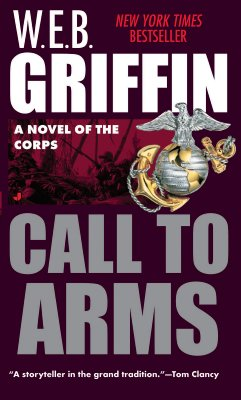 Call to Arms - Griffin, W E B