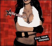 Call Your Friends - Zebrahead