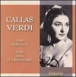 Callas Sings Verdi