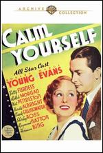 Calm Yourself - George B. Seitz