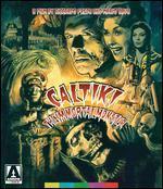 Caltiki: The Immortal Monster [Blu-ray/DVD] [2 Discs]