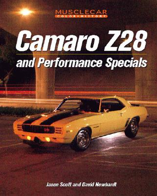 Camaro Z28 and Performance Specials - Scott, Jason