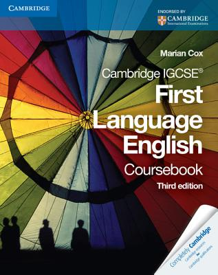 cambridge igcse english language coursework Cambridge igcse know your subject igcse 0511/06 english as a second language (count-in oral) igcse 0500/04 first language english coursework portfolio 04.