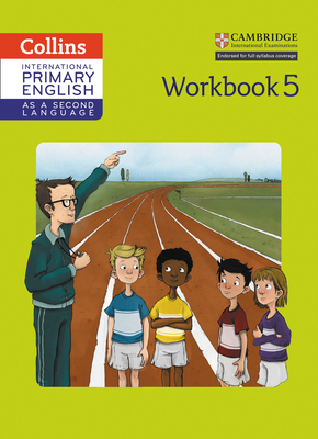 Cambridge Primary English as a Second Language Workbook Stage 5 - Gibbs, Kathryn, and Gibbs, Sandy, and Kellas, Robert