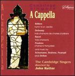 Cambridge Singers a Cappella