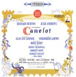 Camelot [Original Broadway Cast Recording] [Bonus Track]