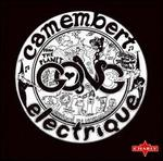 Camembert �lectrique