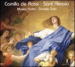 Camilla de Rossi: Sant' Alessio