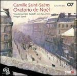 Camille Saint-Sa�ns: Oratorio de No�l