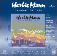 Caminho De Casa - Herbie Mann