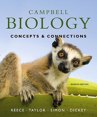 Campbell Biology: Concepts & Connections Plus Masteringbiology with Etext, Current Issues in Biology Volumes 2, 3, & 5 - Reece, Jane B, and Taylor, Martha R, and Simon, Eric J
