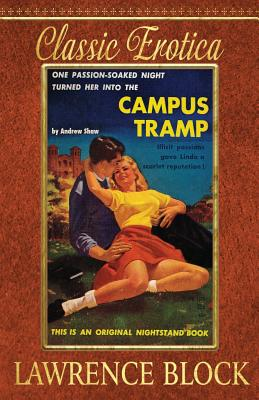 Campus Tramp - Block, Lawrence