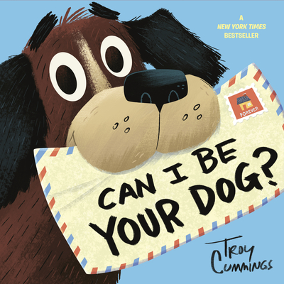 Can I Be Your Dog? - Cummings, Troy