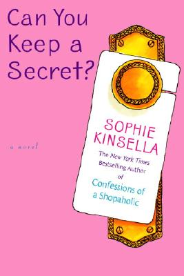Can You Keep a Secret? - Kinsella, Sophie