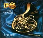 Canadian Brass: The Classics