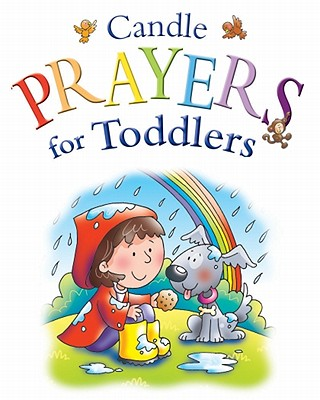 Candle Prayers for Toddlers - David, Juliet