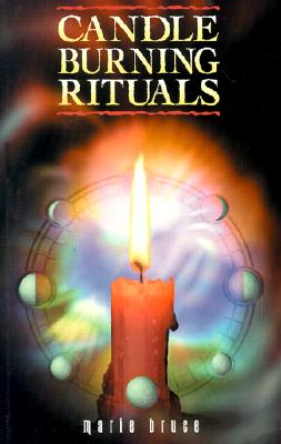 Candleburning Rituals - Bruce, Marie