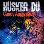 Candy Apple Grey