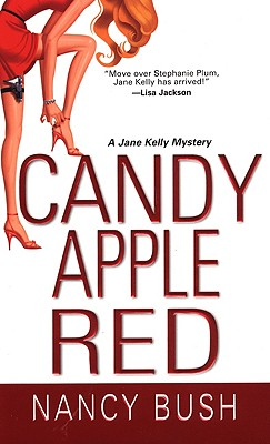 Candy Apple Red - Bush, Nancy