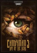 Candyman 3: Day of the Dead - Turi Meyer