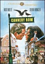 Cannery Row - David S. Ward