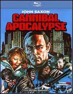 Cannibal Apocalypse [Blu-ray]