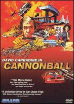 Cannonball - Paul Bartel
