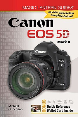 Canon EOS 5D Mark II - Guncheon, Michael