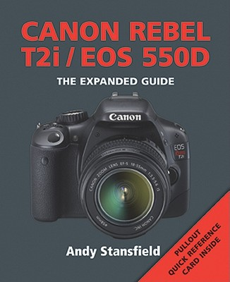 Canon Rebel T2i/EOS 550d - Stansfield, Andy