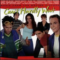 Can't Hardly Wait [Original Soundtrack] - Original Soundtrack
